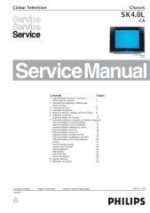 MANUAL DE SERVIÇO TV PHILIPS Chassis SK4.0L  21PT6458S  21PT9467.pdf