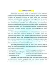 makalah konsentrasi perencanaan pembangunan.doc