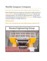 Marble Gangsaw Company.pdf