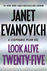 Look Alive Twenty-Five - Janet Evanovich.epub