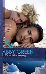 Abby Green - In Christofides' Keeping.epub