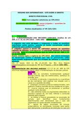 Direito Processual Civil STJ-2.docx