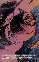 Babylon 5 - In Valen's Name #01 - #03.cbr