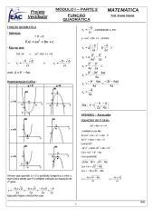 02 EAC Proj Vest MAT Módulo 1 Função Quadrática.pdf