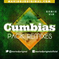 El Pollito pio - (Cumbia Loop Remix MarioDjOriginal) Internacionales Conejos.mp3