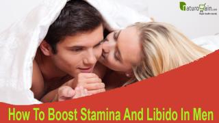 How To Boost Stamina And Libido In Men With Herbal Methods.pptx