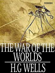 H G Wells - The War of the Worlds.epub