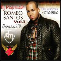 Dj Malcriiado - Romeo Santos Vol 1 Oct 2015.mp3