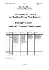 8-project_Section VI - Employer's Requirements REV.A.doc