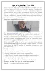 How to Resolve Sage Error 1721.pdf