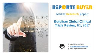 Botulism Global Clinical Trials Review, H1, 2017.pdf