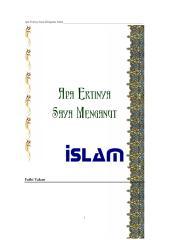 apa ertinya saya menganut islam - fathi yakan...pdf