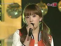Forever - Girls' Generation (Live).flv