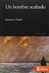 Giovanni Papini-Un hombre acabado.epub