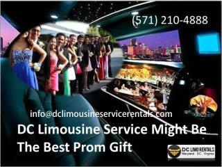 DC Limousine Service Might Be The Best Prom Gift (1).pdf